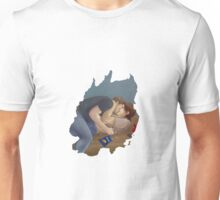 Couch Unisex T-Shirt