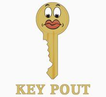 Key Pout Kids Clothes