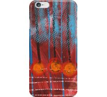 Hanging Flowers iPhone Case/Skin