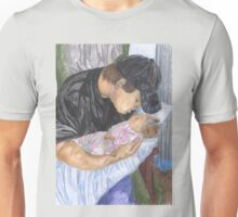 The Newest Love Unisex T-Shirt