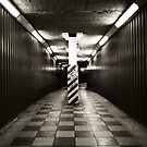 Blackfriars Underpass (3) by DBrooks