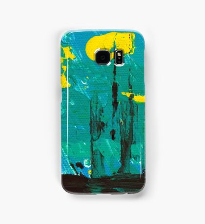 City of Industry Samsung Galaxy Case/Skin