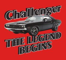 Challenger by flyoff
