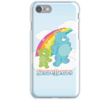 ScareBears iPhone Case/Skin
