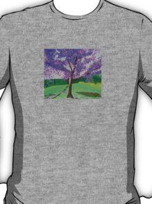 The Jacaranda Tree T-Shirt