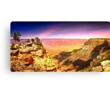 Grand Canyon National Park Canvas Print