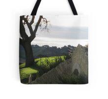 Sunstone Winery Tote Bag