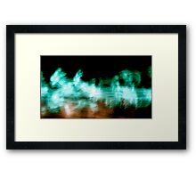 S'letric Busts Framed Print