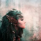 communing with nature by autumnsgoddess