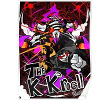 The K.Kroell part 1 Poster