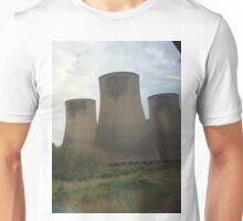 Cooling Unisex T-Shirt