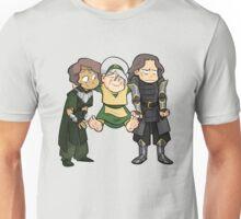 Toph Love Unisex T-Shirt