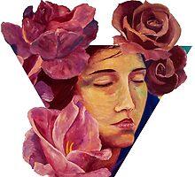 melancholy by Gabrielle Agius