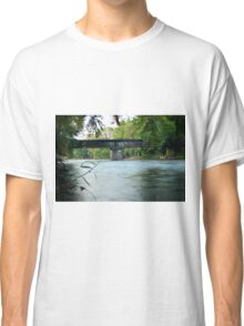 Over The Iowa Classic T-Shirt