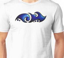 Jamie /  جيامي  (blue) Unisex T-Shirt