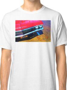 Super Sport 3 - Chevy Impala Classic Car Classic T-Shirt