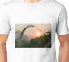 Natural Frame Unisex T-Shirt