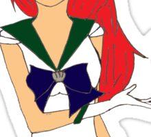 Sailor Ariel Sticker
