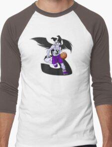 Havin' a ball Men's Baseball ¾ T-Shirt