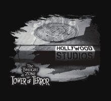 Tower of Terror by brerdoug