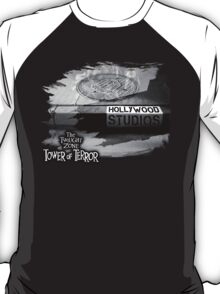 Tower of Terror T-Shirt