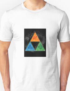 Zelda - Triforce T-Shirt