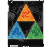 Zelda - Triforce iPad Case/Skin