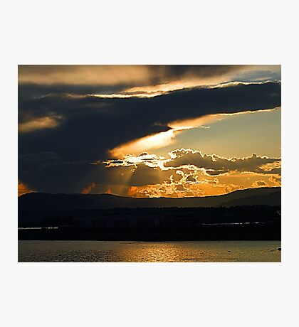 Heaven's Gate (5) Photographic Print