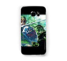 The Lost Woods Samsung Galaxy Case/Skin