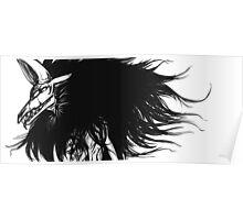 monstrous: mal Poster