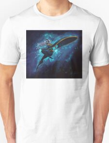 Fury of the Tempest Unisex T-Shirt