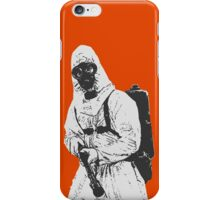 Why are the good people dying? iPhone Case/Skin