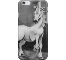 Unicorns – Magical Horse iPhone Case/Skin