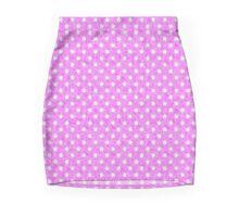 Star Dots Mini Skirt