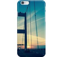 Sunset day dreams.  iPhone Case/Skin