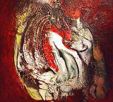heart of my heart by Faith Puleston