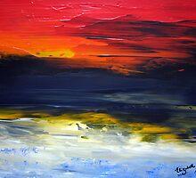 Dreaming by Elizabeth Kendall