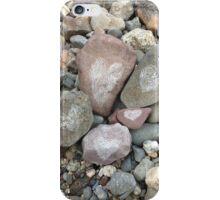 Heart Stones iPhone Case/Skin