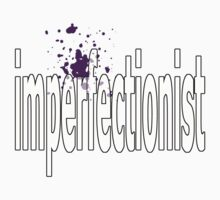 imperfectionst by IanByfordArt