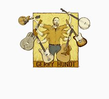 Gerry Hundt, classic 6-arm design by Colby Aitchison Unisex T-Shirt
