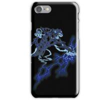 Lightning Bear V1 iPhone Case/Skin