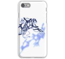 Lightning Bear V2 iPhone Case/Skin