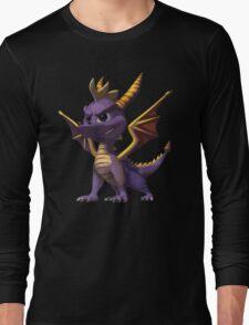 Spyro the Dragon Long Sleeve T-Shirt