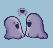 Loving Blobs by shandab3ar