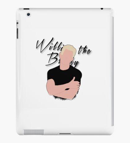William the Bloody iPad Case/Skin