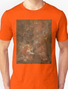 Copper Melee 2 Unisex T-Shirt