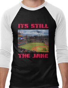 The Jake Men's Baseball ¾ T-Shirt