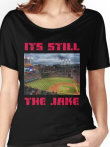 The Jake Women's Relaxed Fit T-Shirt