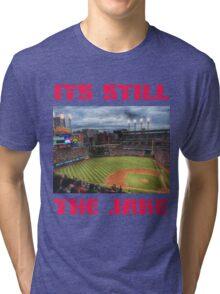 The Jake Tri-blend T-Shirt