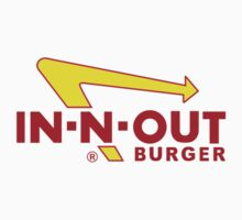 In N Out Burger by supernovaaa